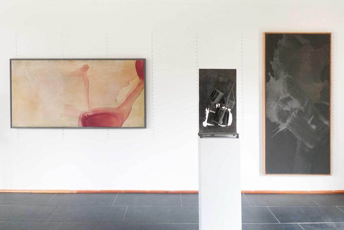 F I G U R A T I V N O N F I G U R A T I V, Sabine Herrmann, Reinhard Buch